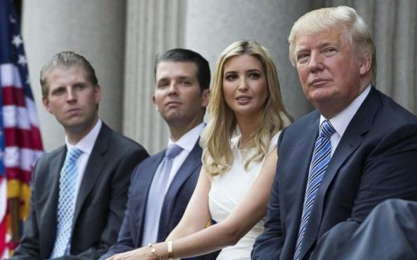 EA on Times Radio: Why Trump Can't Pardon Himself
