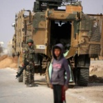 Kurdish Officials: Russia-Turkey Agreement to Squeeze Us Out of Key Northern Syria Town