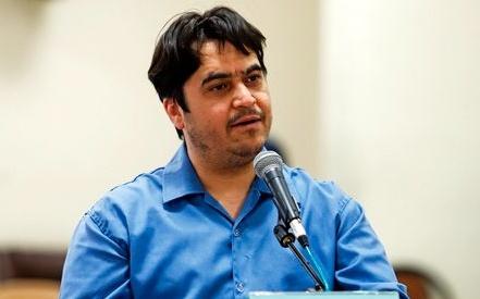 Iran President Defends Execution of Journalist Ruhollah Zam