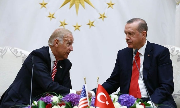 World Unfiltered: Turkey and Biden Administration — Is There A Way Forward?