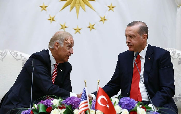EA on CBS News: How Will Turkey Respond to Biden Recognition of Armenia Genocide?