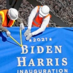 EA on BBC: Welcome to the Biden Inauguration