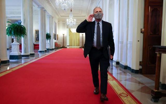 Biden Administration Takes on Coronavirus Challenge