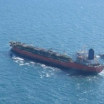"""UPDATED: Holding South Korean Tanker, Iran Says, """"Give Us Our $7 Billion"""""""