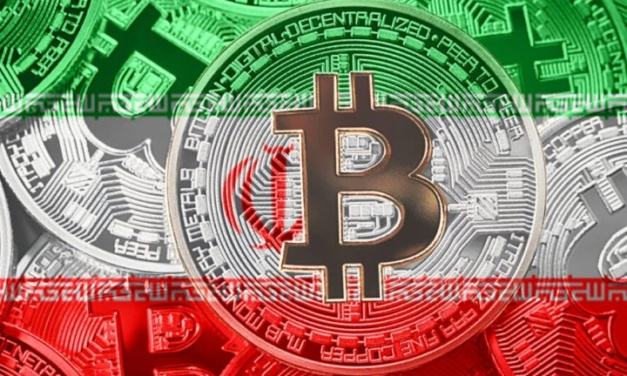Iran Officials Blame Bitcoin Miners for Blackouts and Pollution