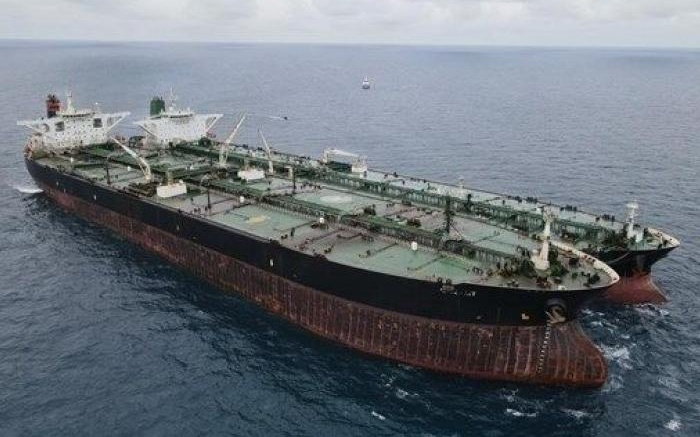 "Indonesia Seizes Iran Tanker Over ""Illegal Oil Transfer"""