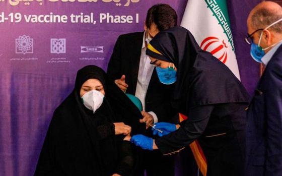 UPDATED: After Supreme Leader's Command, Iran Halts Import of Pfizer's Coronavirus Vaccine
