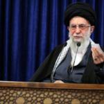 "Iran's Supreme Leader Exploits Turmoil in Washington: ""Even Their Friends Are Making Fun of Them"""