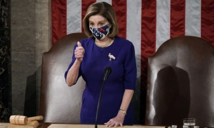 Coronavirus: New US Death Record; House Mask Order After 3 Representatives Test Positive Following Capitol Attack