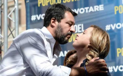 Europe's Right-Wing Populists Have Survived Coronavirus