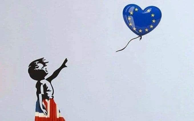EA on talkRADIO: UK Jumps Into Brexit Limbo