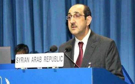 Assad Regime Retains Senior Position on UN Committee for Human Rights