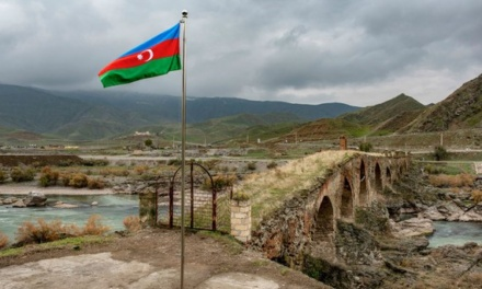 World Unfiltered: Why We Should Care About Azerbaijan