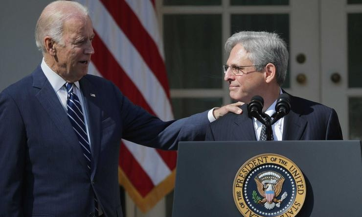 EA on Monocle 24: Merrick Garland and the Restoration of the Justice Department