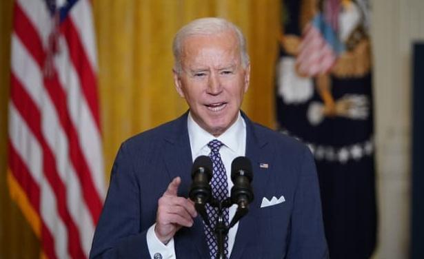 Biden Repairs Trump's Damage with US Alllies