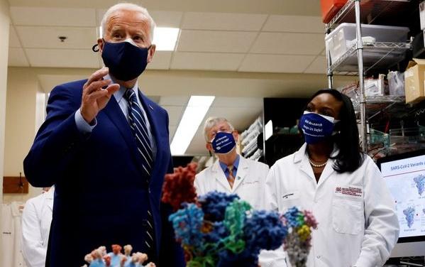 """Coronavirus: Biden Announces More Vaccines — But """"Gigantic"""" Task After Trump Failures"""
