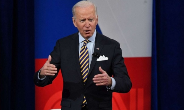 UPDATED: Coronavirus — Biden Pledges 600 Million Vaccine Doses, Acts Over Mortgages and Foreclosures