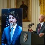 Biden and Trudeau Renew US-Canada Ties