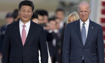 EA on BBC: A China-US Showdown Over Taiwan? Not Quite.