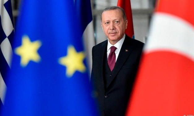World Unfiltered: A Turkey-EU Divorce?