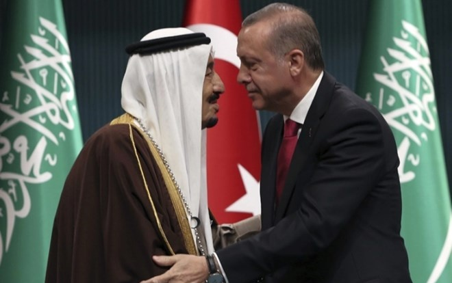 World Unfiltered: Decoding the Turkey-Gulf States Relationship