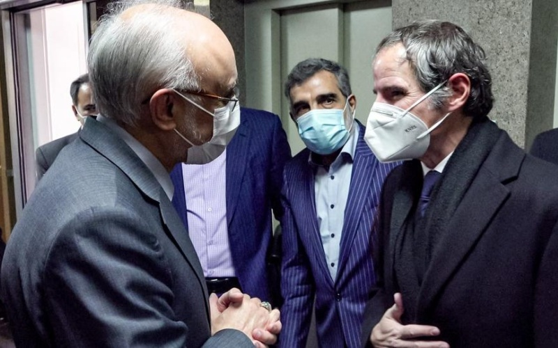 Iran to Proceed with Limits on Nuclear Inspections