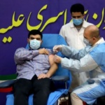 Coronavirus: Iran's Record Spike Eases, But Slow Movement on Vaccinations