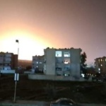Israel Hits Pro-Assad Targets in Southern Syria — Reports