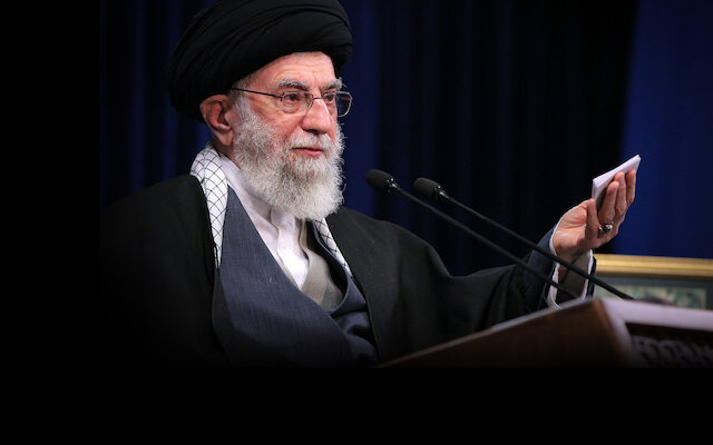 """Supreme Leader: """"If US Takes Action, We Will Take Action"""" on Iran Nuclear Deal"""