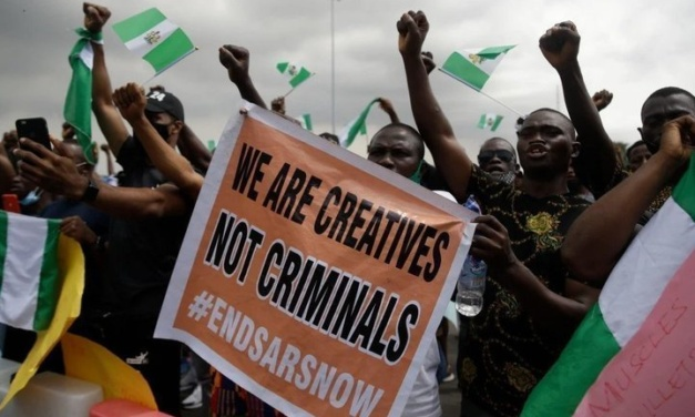 #EndSARS Reached the World, But Did Nigeria's Government Escape Accountability?