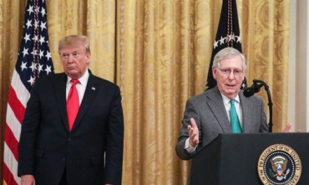 EA on ANews: Trump Launches Another Attack in Republican Civil War