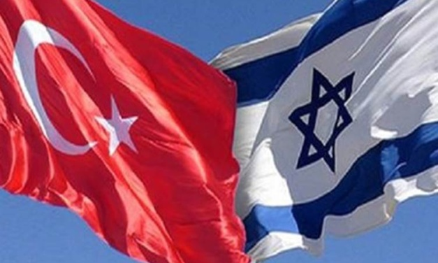 World Unfiltered: Turkey and Israel — Best Friends in the Middle East?