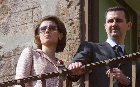 UK Opens War Crimes Investigation of Asma al-Assad