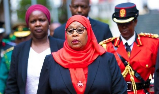 Why Are We Silent About Tanzania's New President?