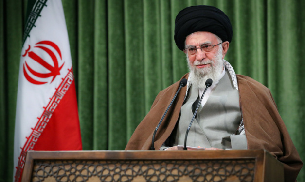 "Supreme Leader Clings To His ""Resistance Economy"" for Iran's New Year"