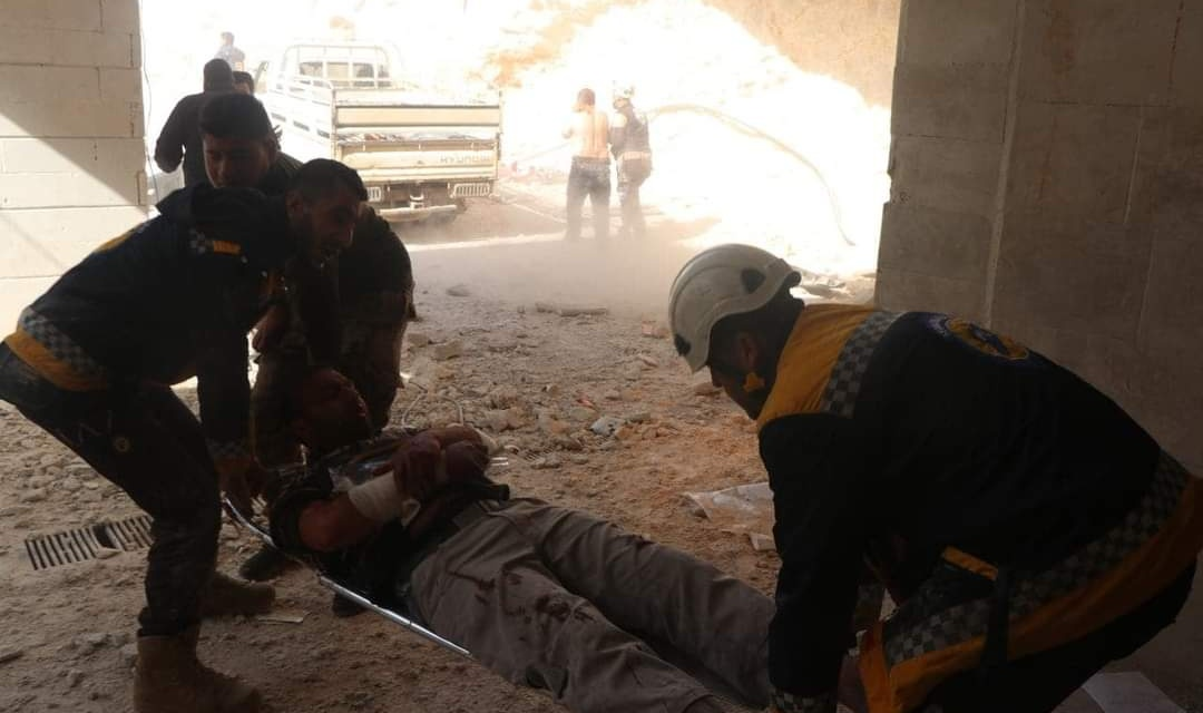UPDATED: 7 Killed in Latest Pro-Assad Bombing of Syrian Hospital