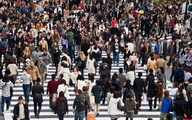 Why Population Growth Will Help the Planet