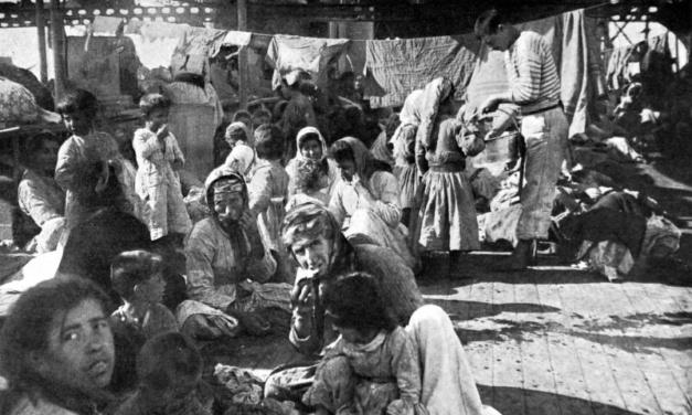 Turkey Condemns Biden's Recognition of Genocide of Armenians