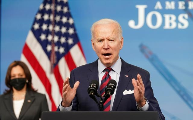 Biden Tax Plan Seeks to Raise $2.5 Trillion, Funding Infrastructure and Jobs