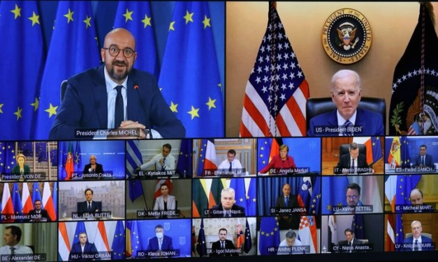 World Unfiltered: Should The US Lead A New International Order?