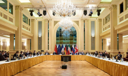 """Iran Nuclear Talks: EU Says """"More Work is Needed"""" as Tehran Again Rejects """"Sequenced"""" Approach"""