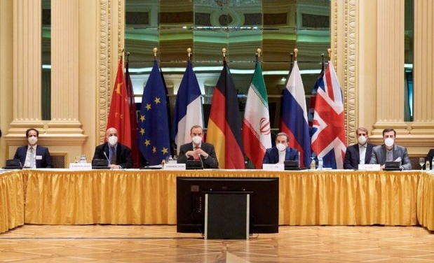 """Constructive"" Indirect Nuclear Talks — But Differing Projections — Among Iran, US, & Other Powers"
