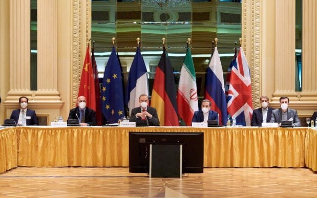 """UPDATED: US — Iran Nuclear Talks """"In An Unclear Place"""""""