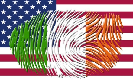 """The Last Hurrah Podcast: The """"Unintended Consequences"""" of Irish Immigration to US"""