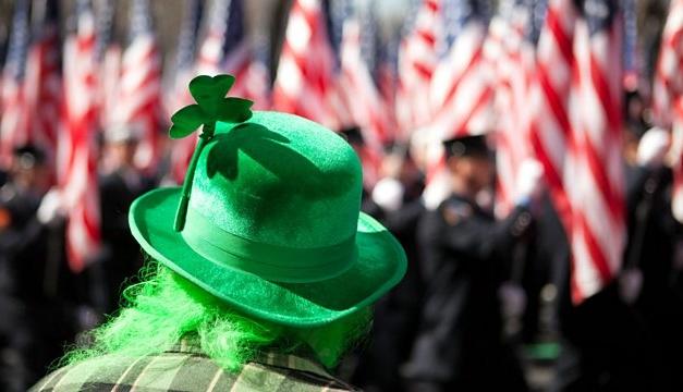 "The Last Hurrah Podcast: The ""Irish Way"" in US Politics"