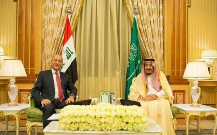 Iran and Saudi Officials in Talks in Iraq