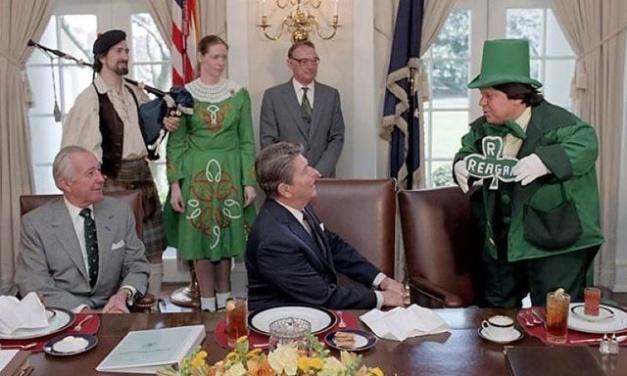 The Last Hurrah Podcast: Tracking Irish America in the 20th Century