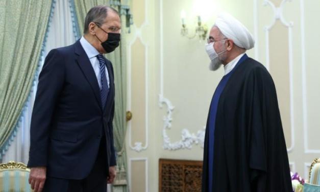 Iran: We Will Enrich Uranium to 60%