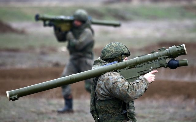 EA on TRT World: Ukraine — US and Europe Draw Line with Russia