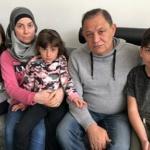 Denmark to Syrian Refugees: Go Home
